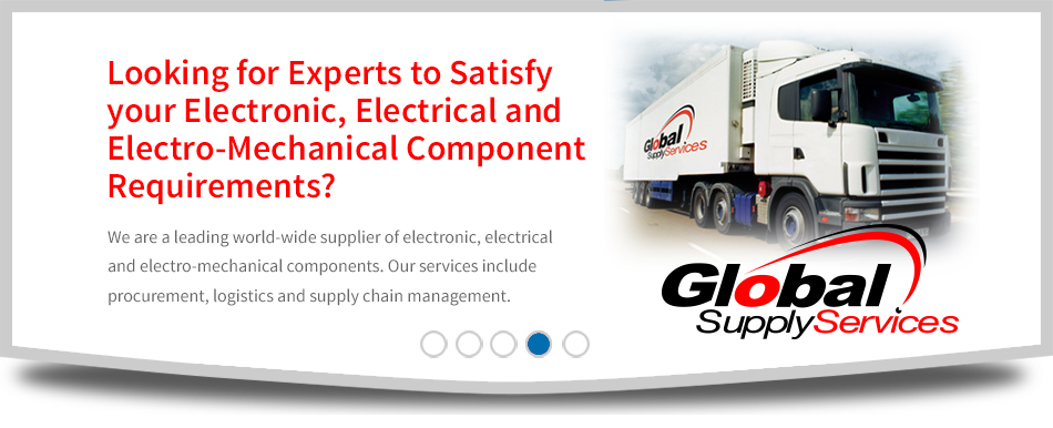 Global Supply Services